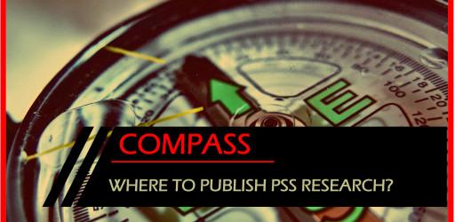Where to publish PSS research?